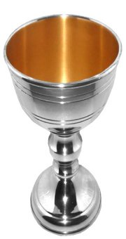 Gold (24 Kt) Cup Chalice
