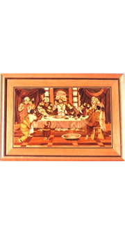 The Last Supper - Painting
